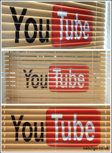 You Tube Custom Made Blinds