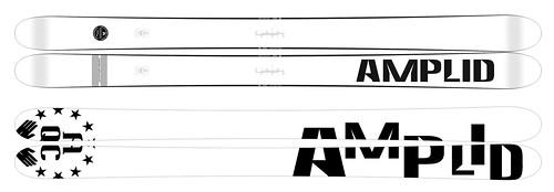 Amplid Infrapearl 2009