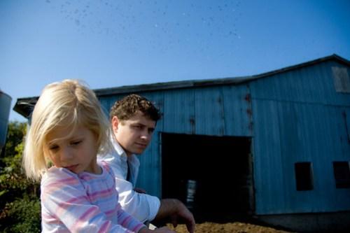 Providence Farms, Fennville, Mi