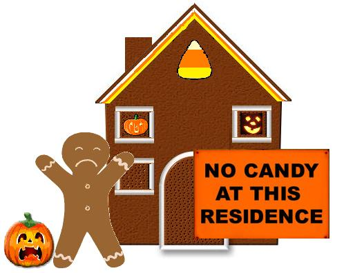 Tricks and Treats for Sex Offenders