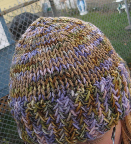 My Blissful So-Called Hat