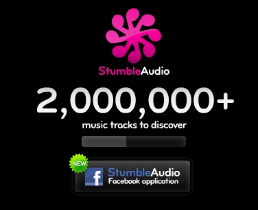 StumbleAudio Loading
