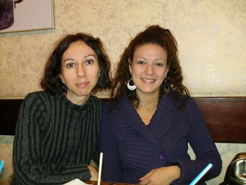 Bianca e Annalisa