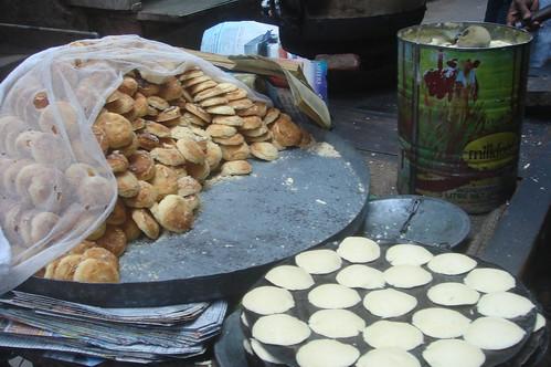 Old Delhi_小巷弄1-13小點心