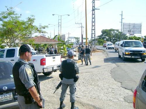 Polic�a de Acapulco
