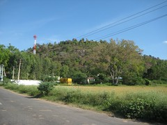 Hilltop Temple