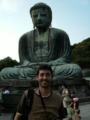 96 - Kamakura - Kotokuin Temple (Great Buddha) - 20080616