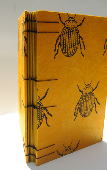 Beetles & Tea