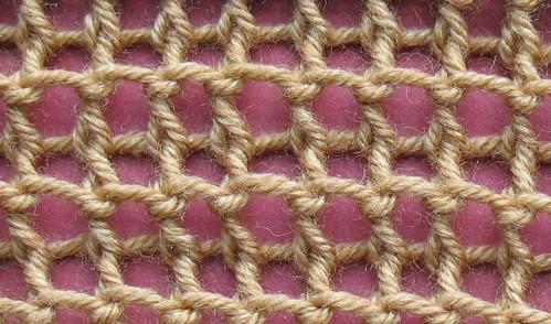 Veil Stitch