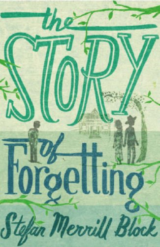 The Story of Forgetting cover