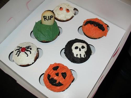 Halloween Themed Set