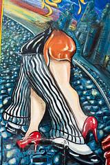 Buenos Aires: Stadt des Tango