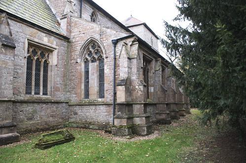 Fledborough, Nottinghamshire