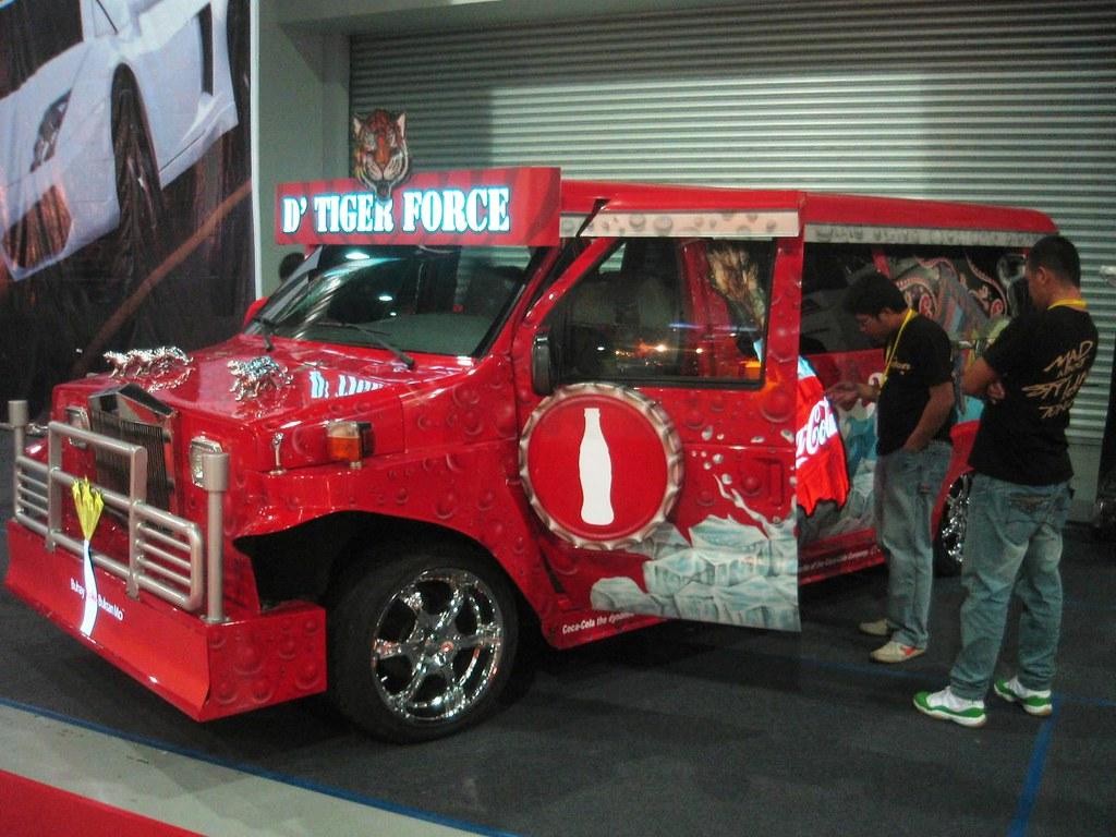 Manila Auto Salon 08 m