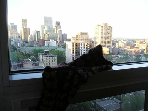 Flutterby & Montreal