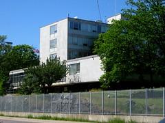 US embassy, Stockholm