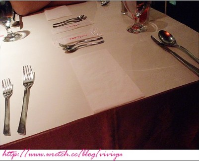[美食.桃園]西堤牛排~低調的生日晚餐 @VIVIYU小世界