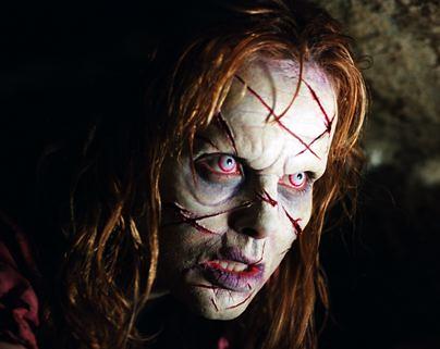 el exorcista el comienzo por ti.