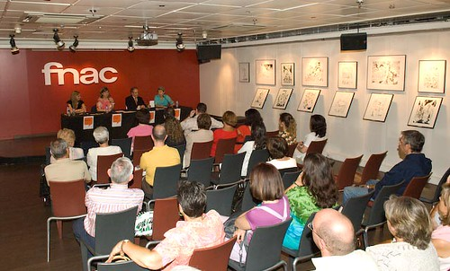 Presentación La asertividad FNAC-Callao, 17/09/08