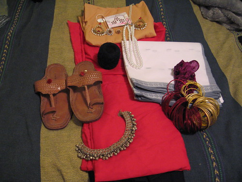 proto-rajasthani kit by you.