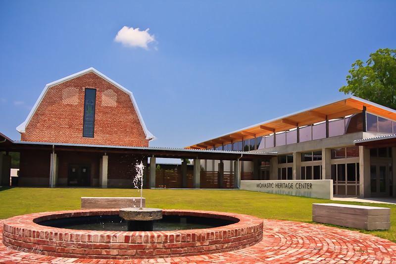Monastic Heritage Center