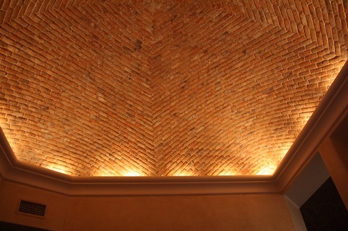 Beach House Ceiling