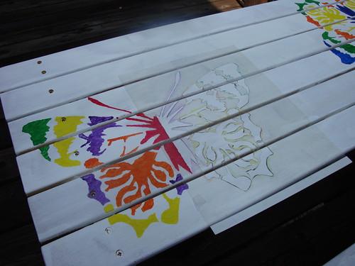 Butterfly 2 In Progress