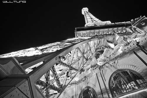 Eiffel Tower...