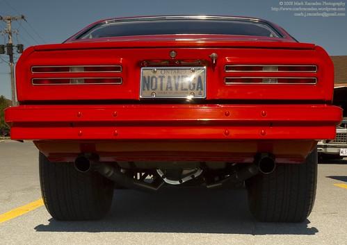 197x Pontiac Astre