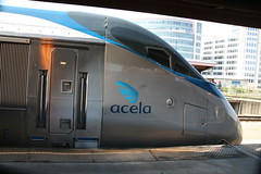 Acela Express #2004