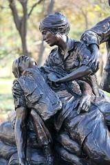 Vietnam Women's Memorial