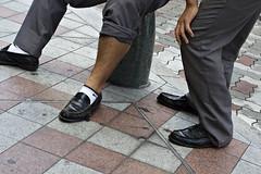 Trouser Leg