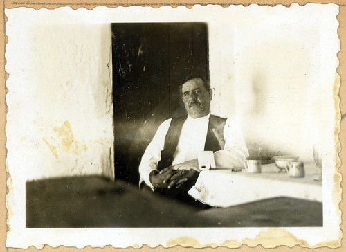 ADACAS - 05-1: Nueno, Huesca. 1921-1924