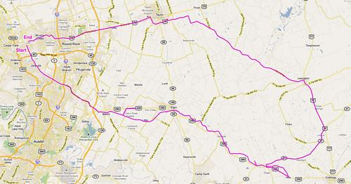 6-19-2011 Ride