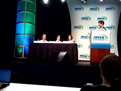 Linking Q and A panel