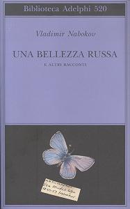 Nabokov Una bellezza russa