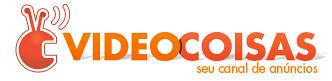 Logo, videocoisas.com