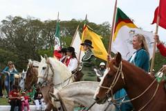 Semana Farroupilha - Representação da Cultura Gaúcha