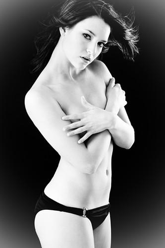 Elegance Modelos - Andrea