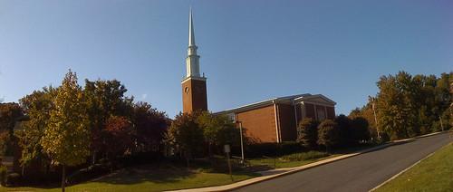 LDS Church - Kensington, MD