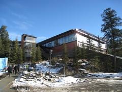 Sally Borden Building