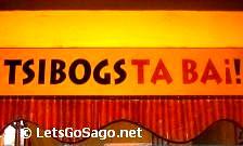 Cebu Food Stall