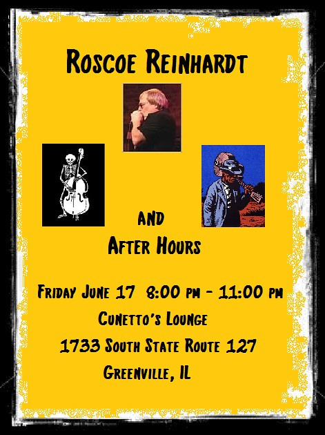 Roscoe Reinhardt 6-17-11