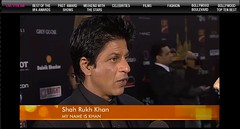 2011 IIFA - pix 14 (Shahrukh Khan)