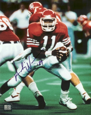 Andre Ware