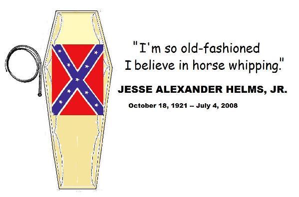Jesse Helms