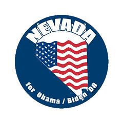 Obama Biden Nevada