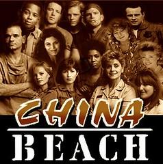 CHINA BEACH 1988-91 ABC TV