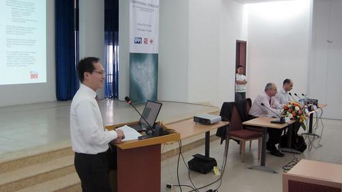 Hanoi 2030: International Symposium