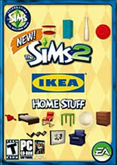 Sims 2 Ikea Expansion Pack
